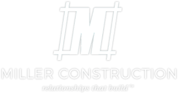 Miller Construction logo