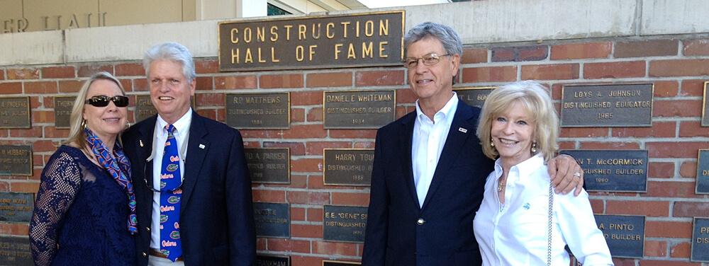 Post Hall of Fame