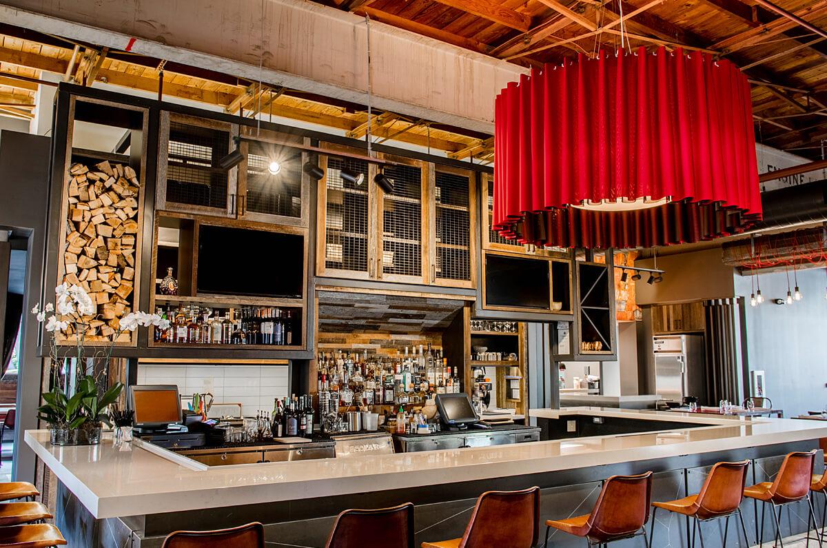 One Door East Restaurant 2