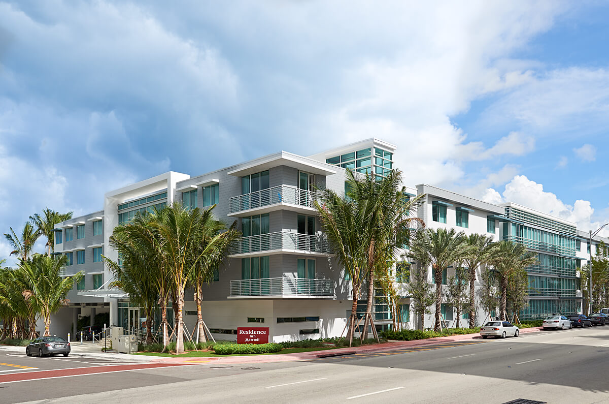 Surfside Residence Inn by Marriott 2