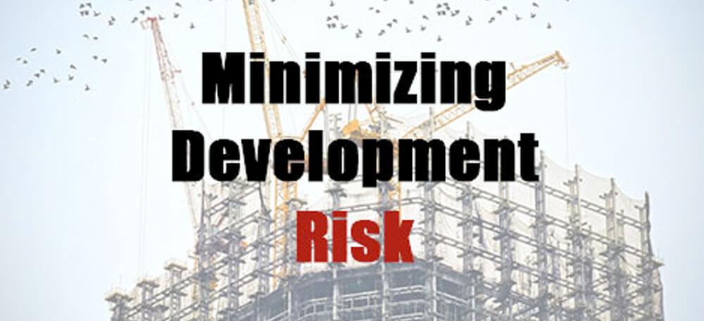 minimizng risk