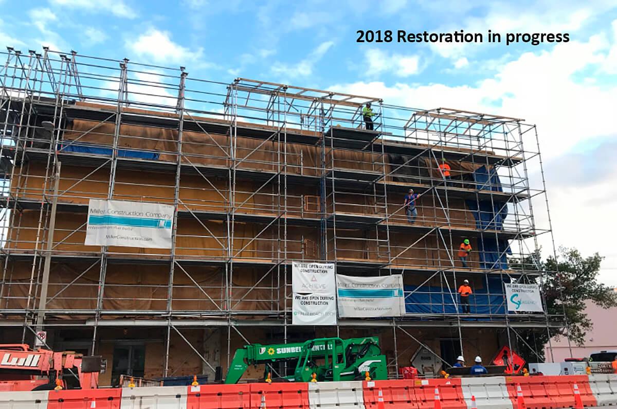 Halsey Historical Restoration 3