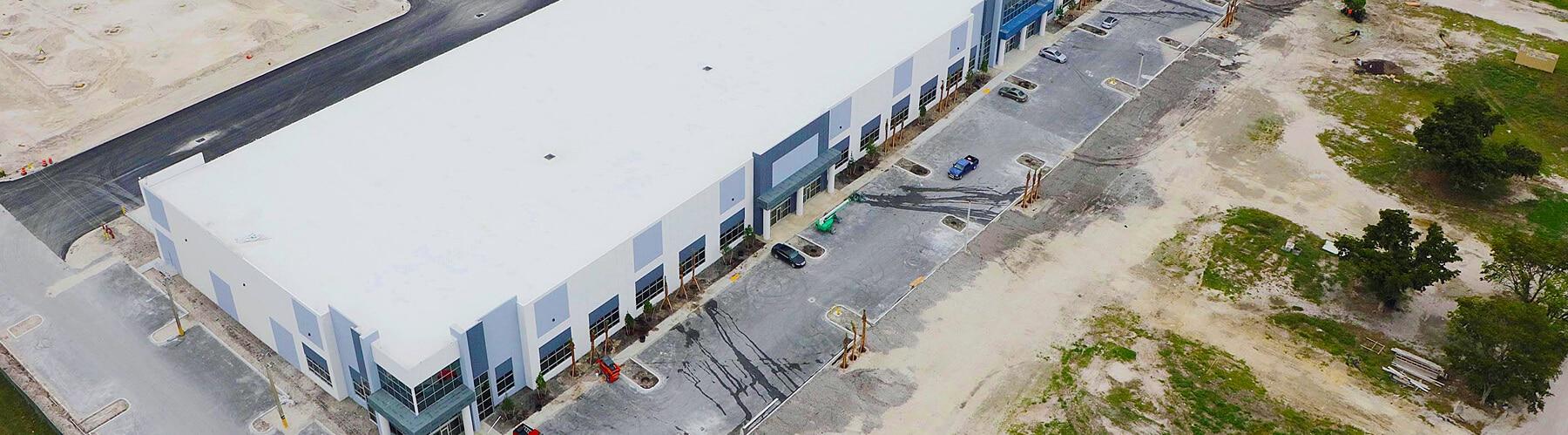 Miller Construction News