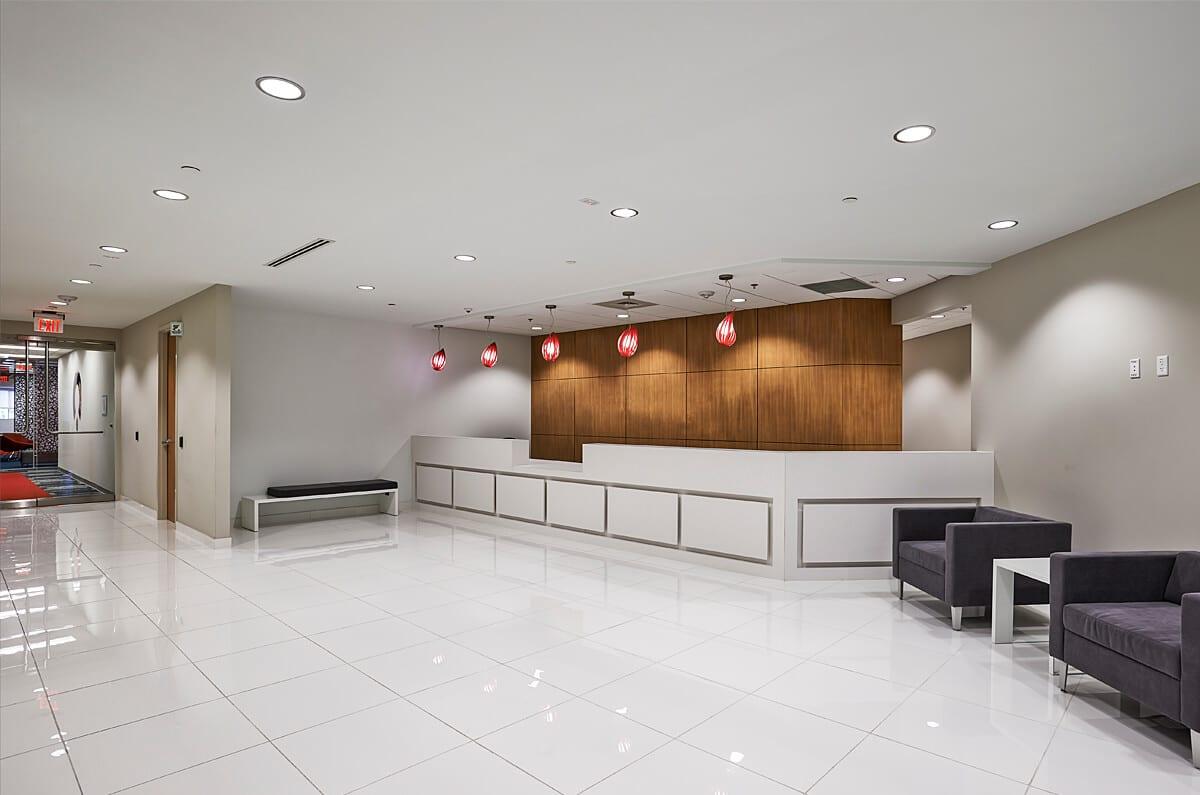 OneBlood Laboratory & Office 1