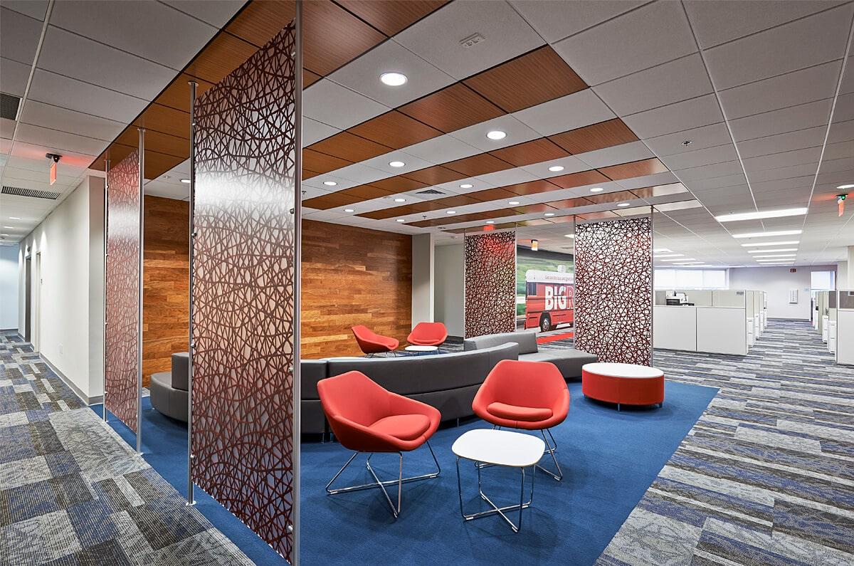 OneBlood Laboratory & Office 2