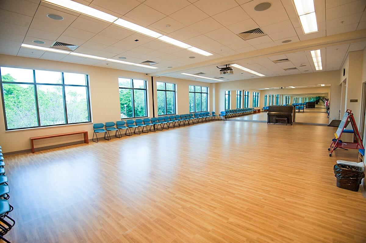 Rose Miniaci Arts Education Center 4