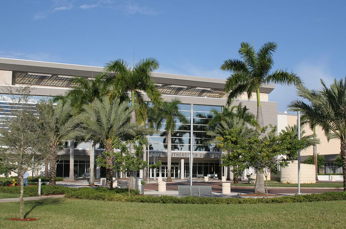 University Center at NSU 5