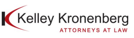 Kelley Kronenberg Law Firm