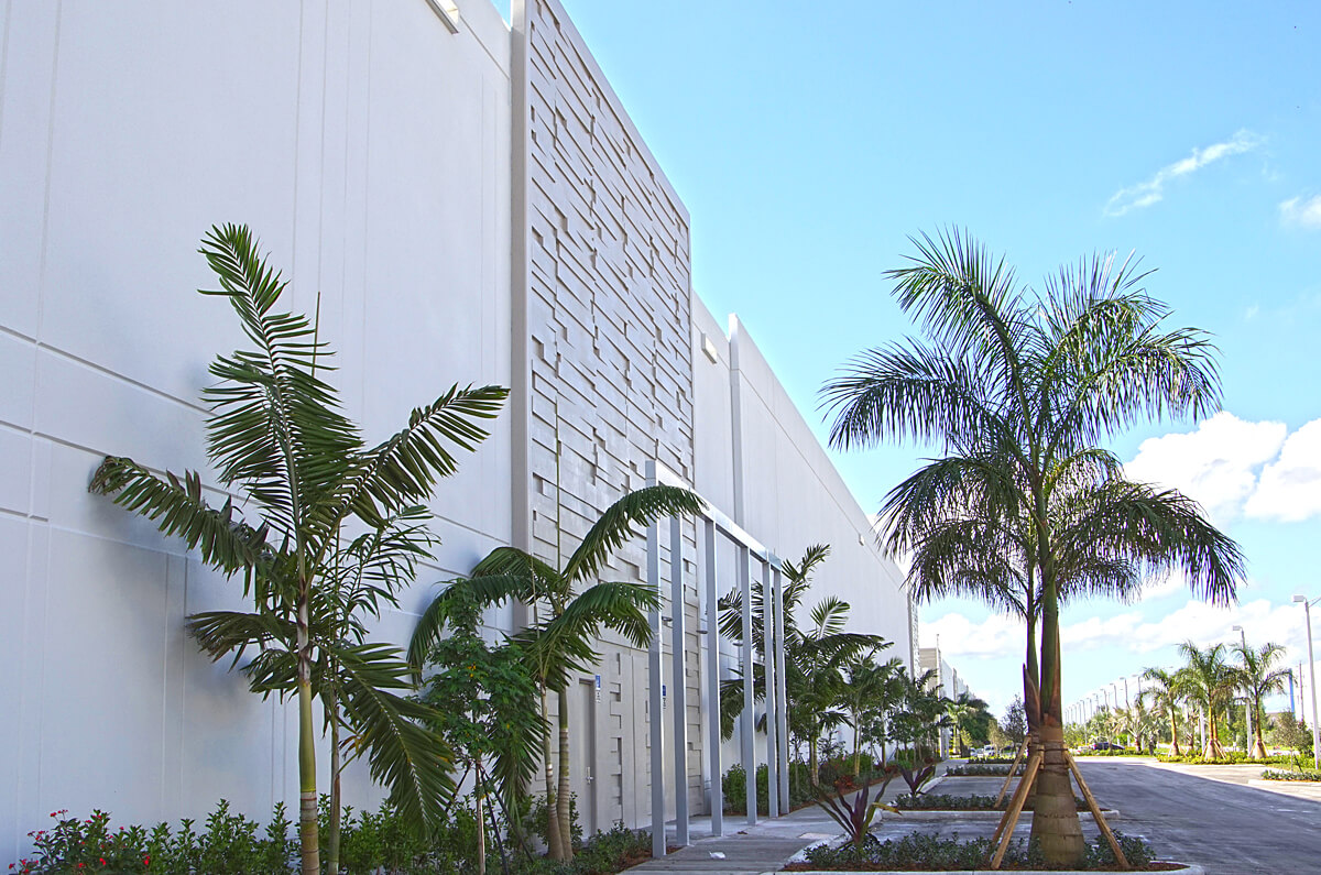Miami International Tradeport Building G 5