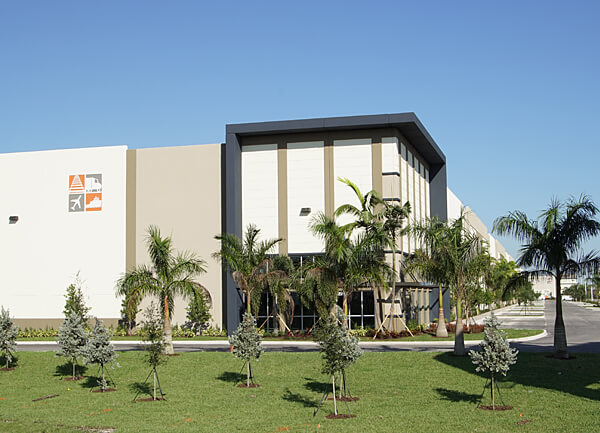 SFlorida Logistics Center Featured