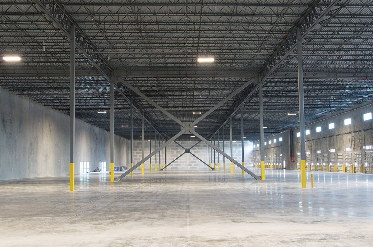 South Florida Logistics Center Buildings 4, 5 3