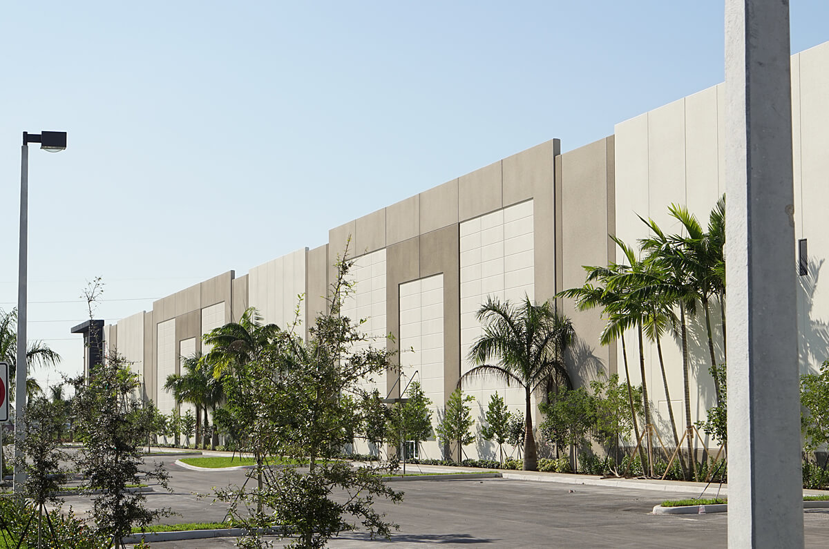 South Florida Logistics Center Buildings 4, 5 5