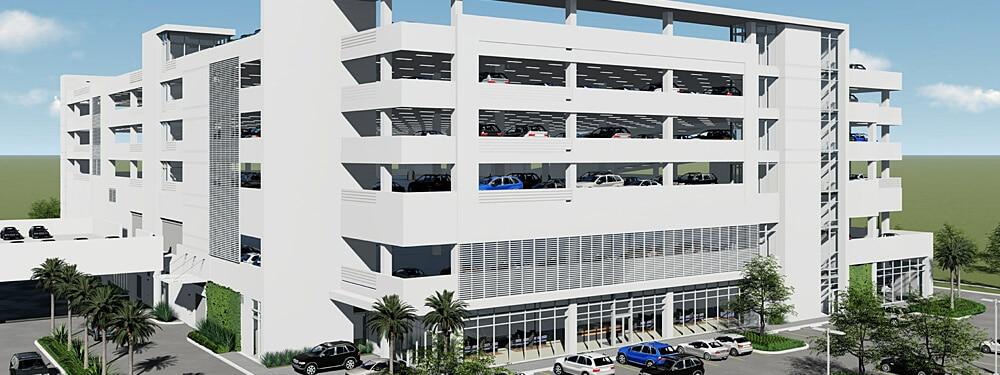 BMW Pines Garage