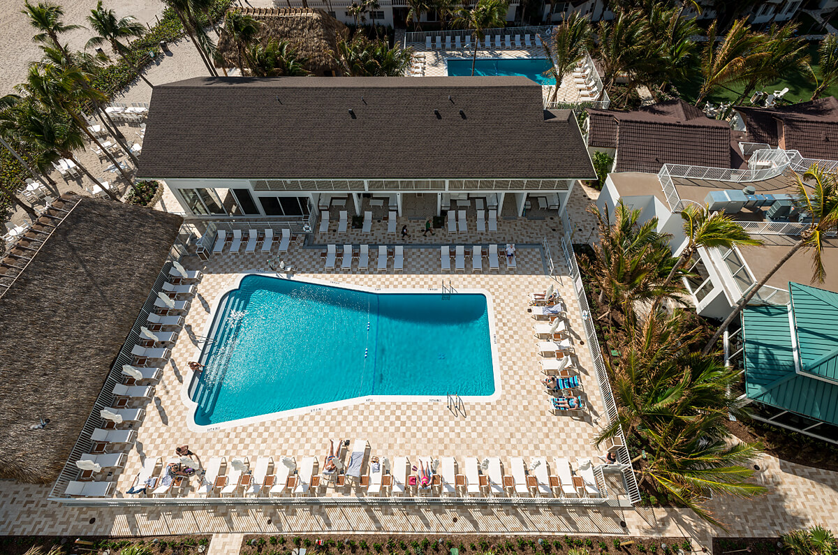 Beachcomber Resort & Villas 4