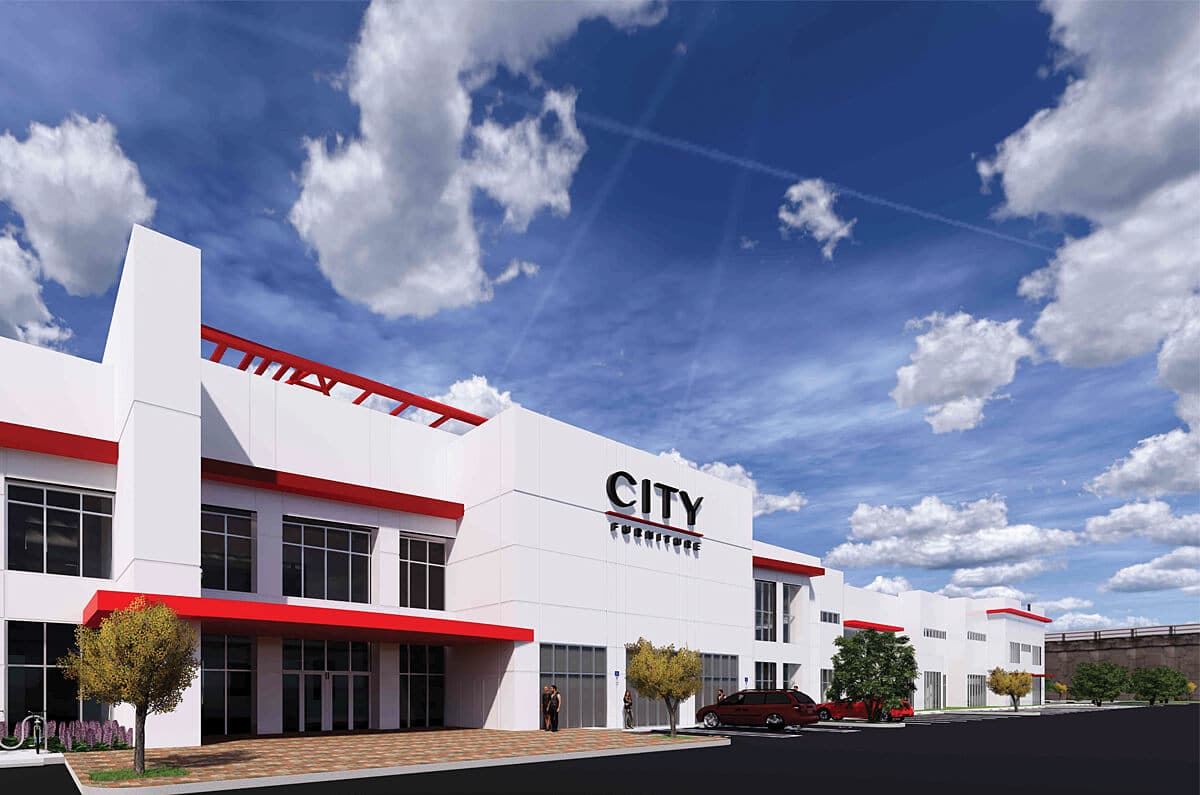 City Furniture Showroom 4