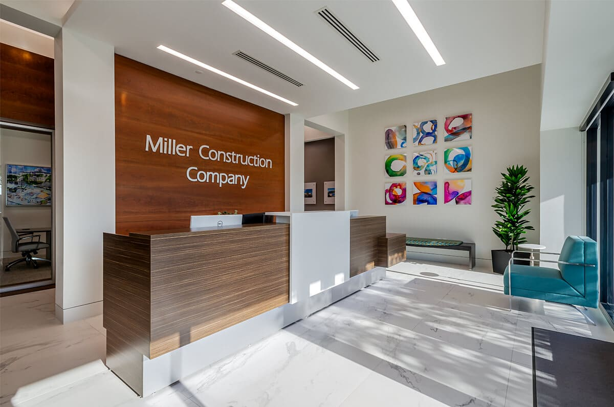 Miller Construction Company Headquarters 2