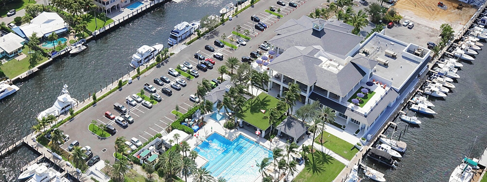 Lauderdale Yacht Club NEWS