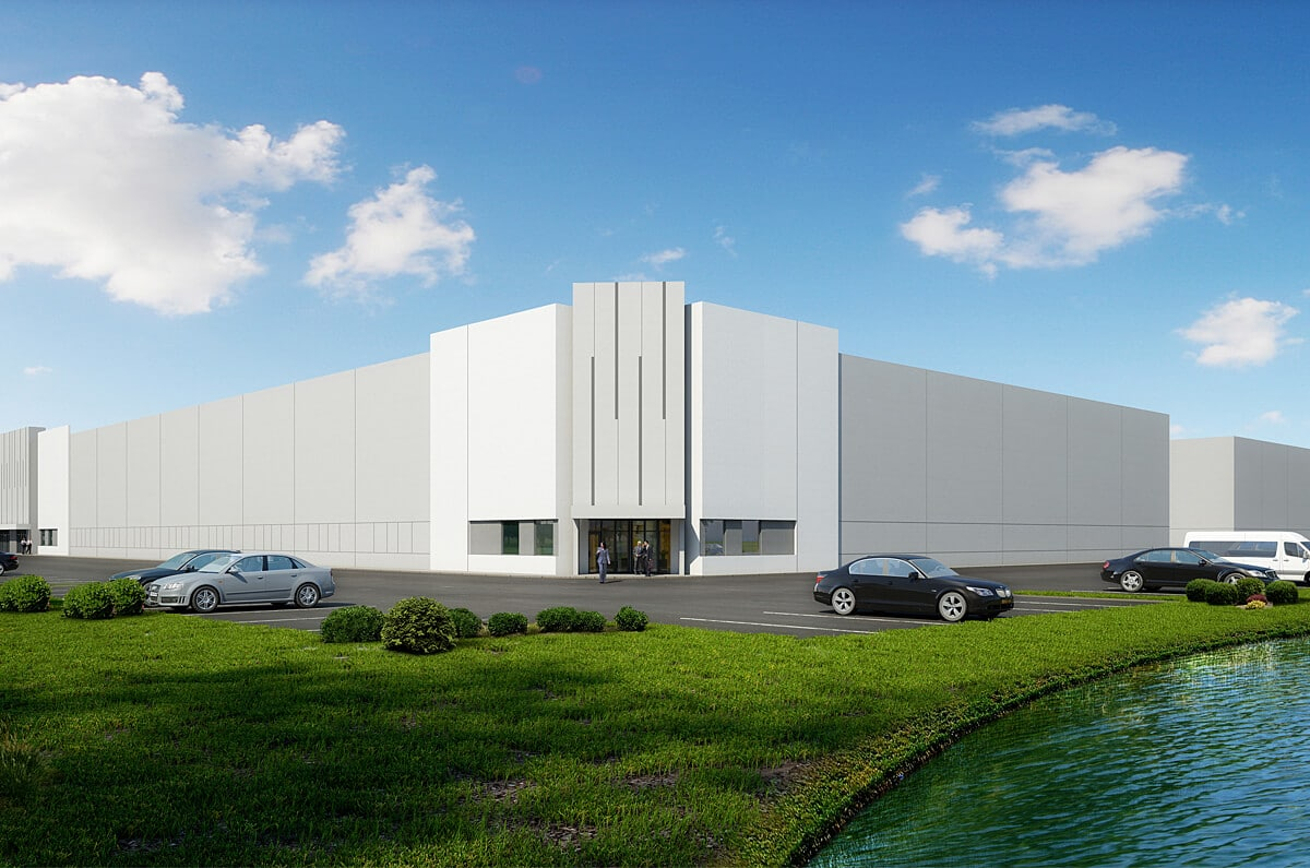 Miami Midpoint Logistics Park – Bldg 1 & 2 2