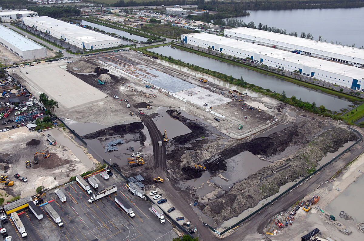 Miami Midpoint Logistics Park – Bldg 1 & 2 4