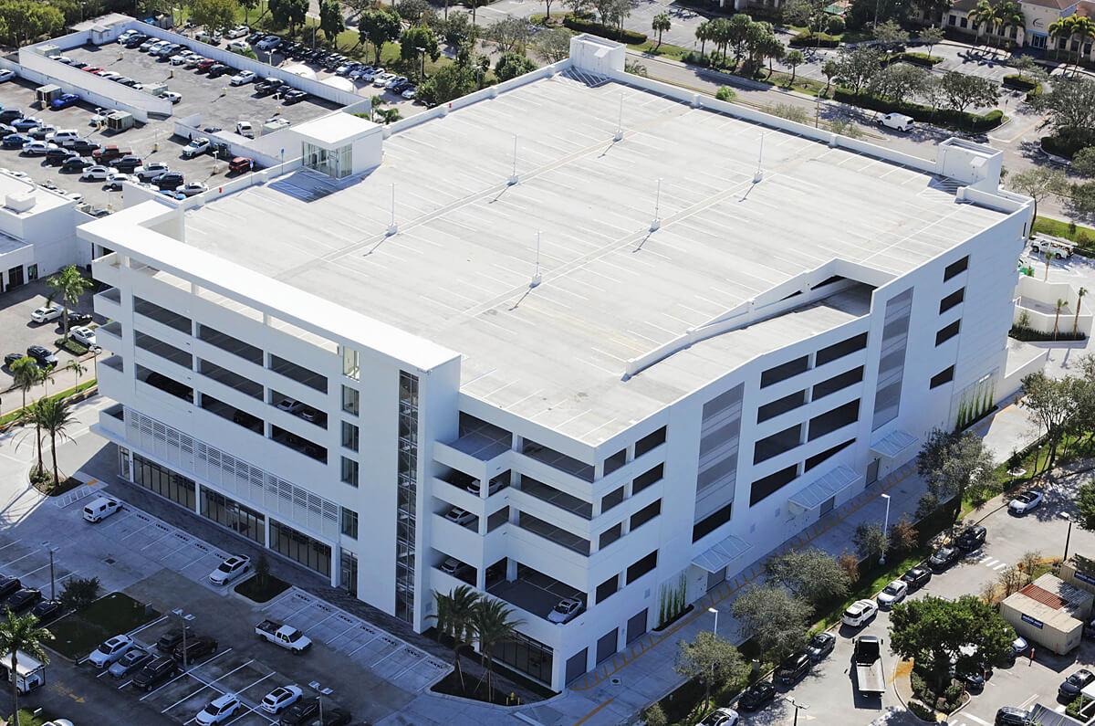 BMW Pines Collision Center & Garage Complex 1