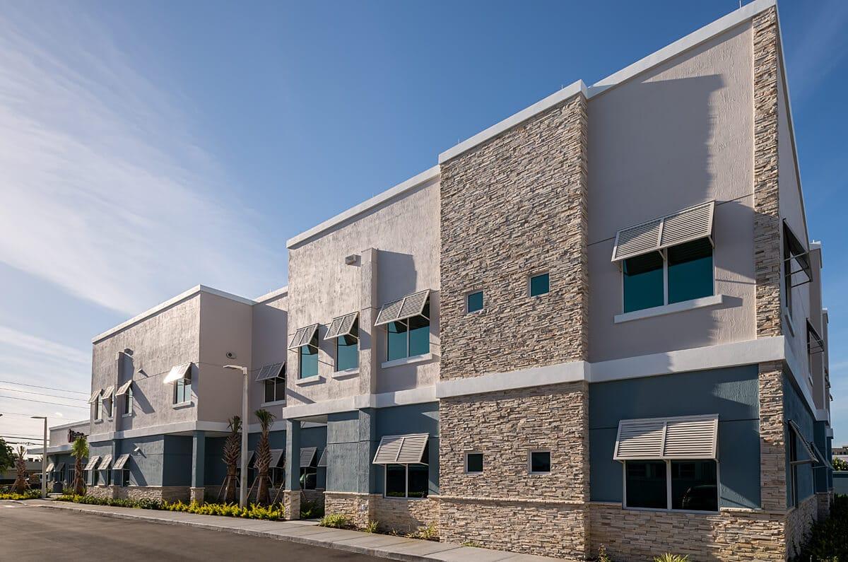 Henderson Behavioral Health Central Receiving Facility & Crisis Stabilization Unit 5