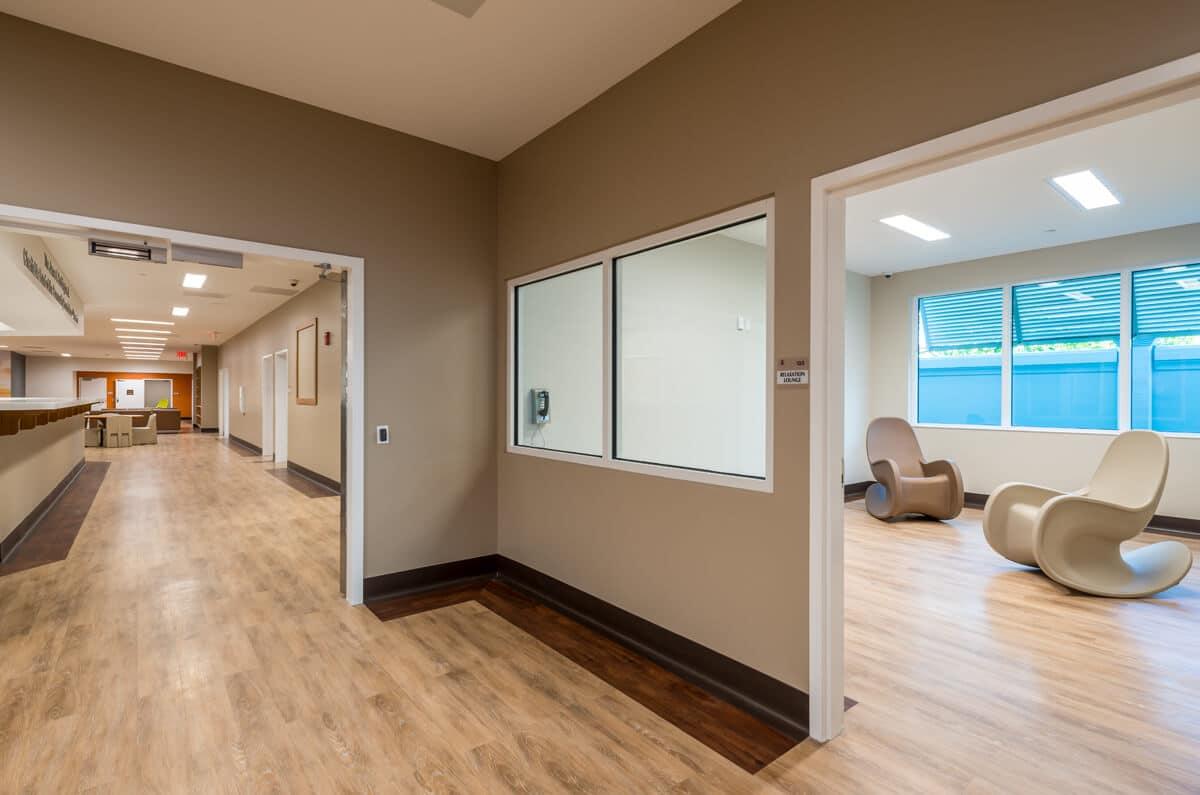 Henderson Behavioral Health Central Receiving Facility & Crisis Stabilization Unit 4