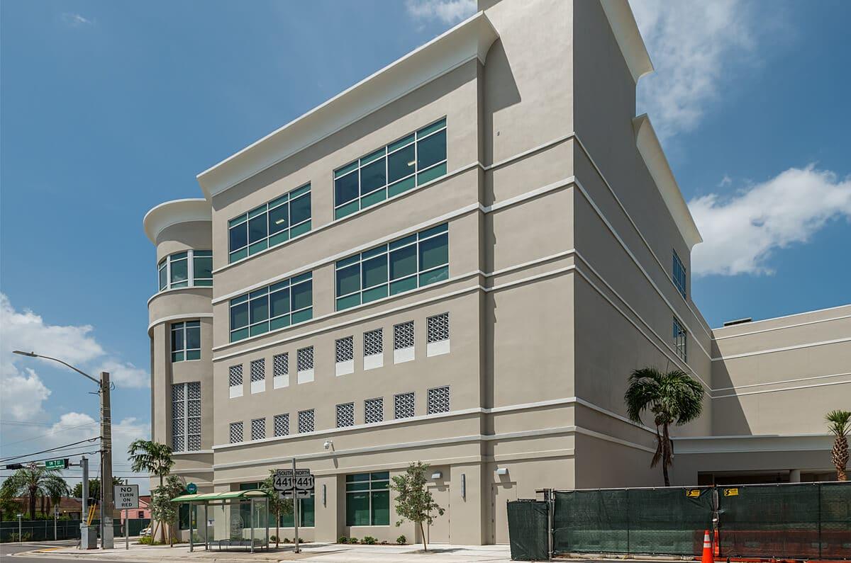 Miami Lighthouse 10